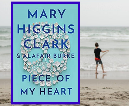 Piece of My Heart - entertaining and fast-paced mystery.