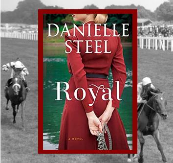 Royal - a sweet story of a lost princess.