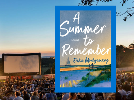 A Summer to Remember – a heartwarming story of family secrets, lies and forgiveness.