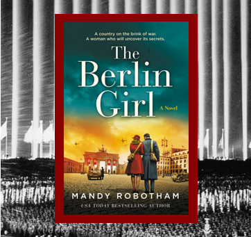 The Berlin Girl – young British journalists head to Berlin in the period leading up to WWII.
