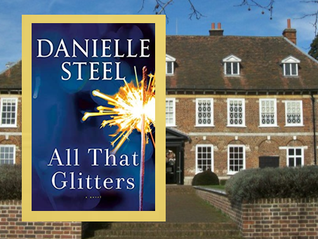 All That Glitters - pure escapism Danielle Steel fans will enjoy.