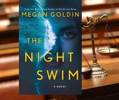 The Night Swim - two mysteries years apart connect in this moving and captivating thriller.