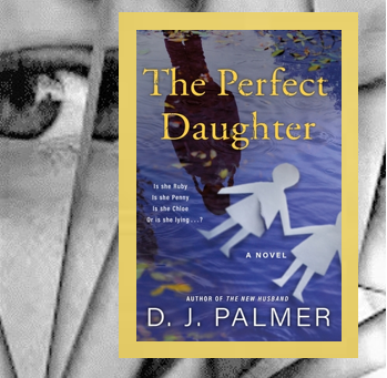 The Perfect Daughter - did one of Penny's alternate personalities commit murder or is she a victim?