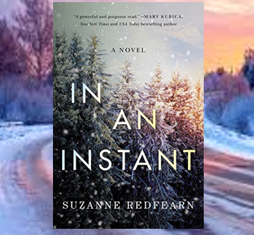 In An Instant is a highly emotional book that will shake you to your core.