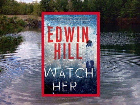 Watch Her - a wealthy Boston family is hiding many secrets.