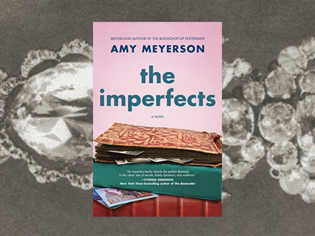 The Imperfects - a fractured family works to uncover its hidden past.