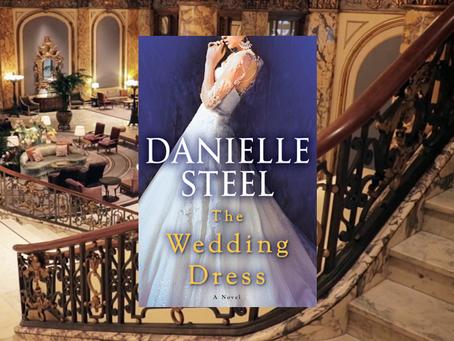 The Wedding Dress - an enjoyable family saga.