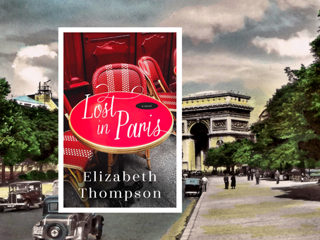 Lost in Paris - an apartment untouched for decades reveals family secrets.