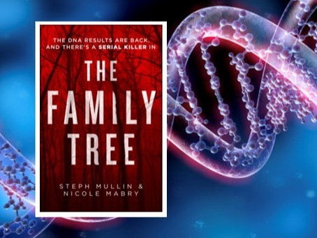 The Family Tree – a DNA test reveals a connection to a killer.