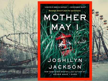Mother May I – a child's kidnapping uncovers secrets from the past.