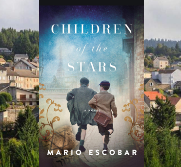 Children of the Stars - a moving WWII story about love, hope and courage.