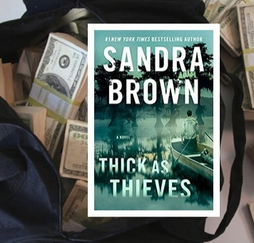 Thick as Thieves - a robbery gone wrong, a murder and a daughter seeking answers 20 years later.