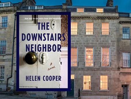 The Downstairs Neighbor – secrets and lies among neighbors.