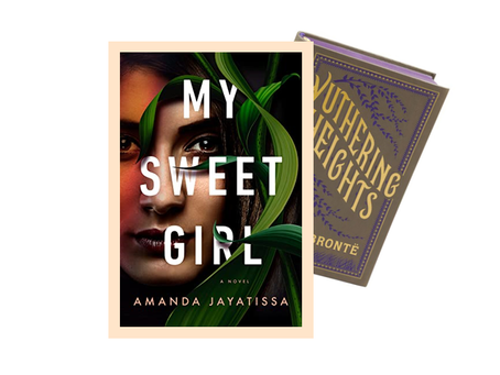 My Sweet Girl – a Sri Lankan orphan is chosen to start a new life in America.