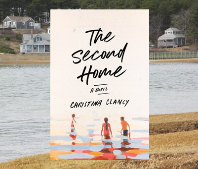 The Second Home - an impressive family drama set in Cape Cod.
