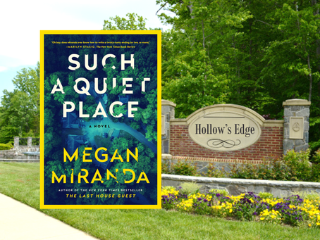 Such a Quiet Place - How well do we really know our neighbors?