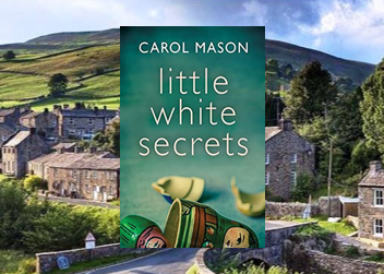 Little White Secrets - An intense family drama where lies catch up with a seemingly perfect family.