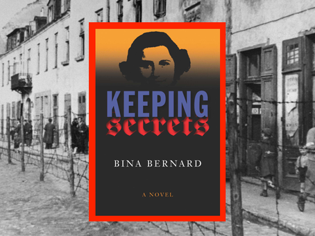 Keeping Secrets – a moving post WWII drama about a family that immigrates to the U.S. from Poland.
