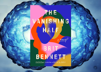 The Vanishing Half - a rich and captivating story about identity and family.