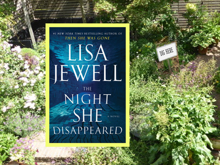 The Night She Disappeared – a young mother and her boyfriend vanish without a trace.