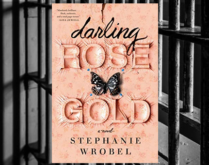 Darling Rose Gold - a psychological thriller that's creepy, disturbing and unputdownable.