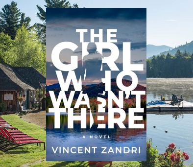 The Girl Who Wasn't There - a wrongly convicted man tries to find his kidnapped daughter.
