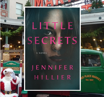 Little Secrets - a riveting thriller where everyone has something to hide.