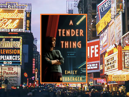 A Tender Thing - a controversial Broadway musical pushes boundaries in the late 1950s.