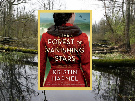 The Forest of Vanishing Stars – a unique and powerful World War II story of survival.