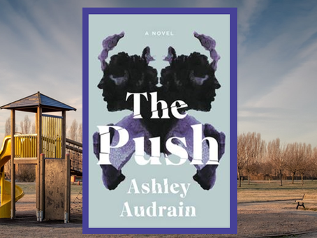 The Push - an unsettling story about motherhood and nature versus nurture.