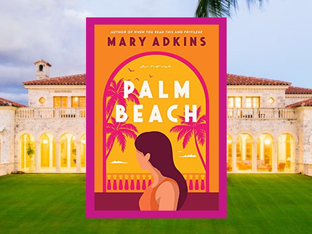 Palm Beach – a look into the world of its uber-wealthy.