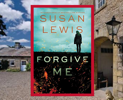 Forgive Me - an emotional book about forgiveness and healing.