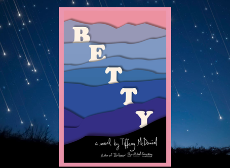 Betty - an unforgettable story that is both tragic and hopeful.
