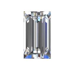 Baguette Cut Diamond