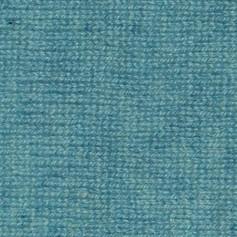 ocean blue mélange