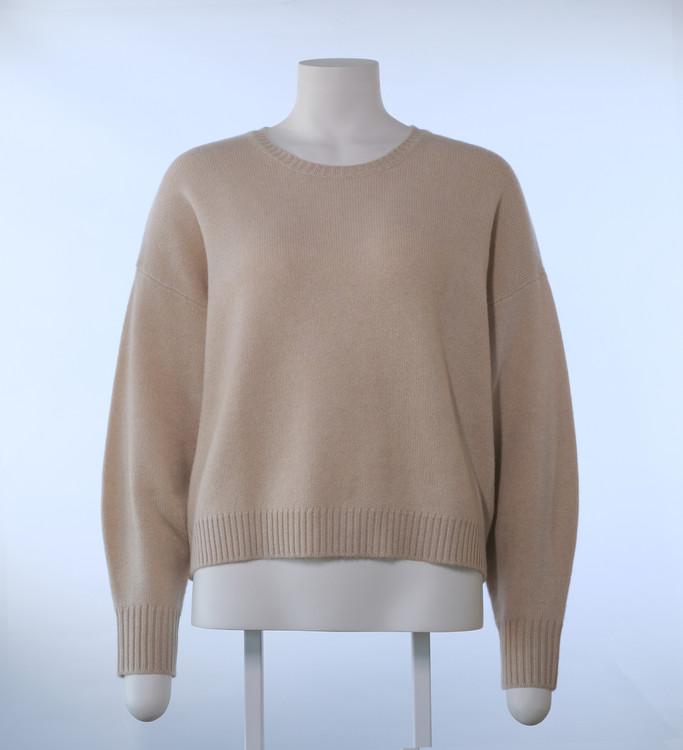 Céline crewneck pullover