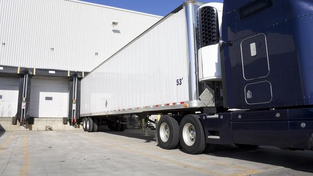 temp trucks