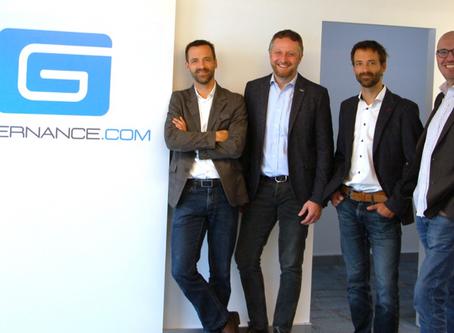 Governance.com announces €3 million equity round