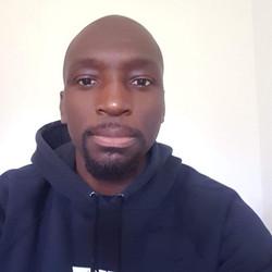 Fabrice Mbala Entraineur Ados/Enfant