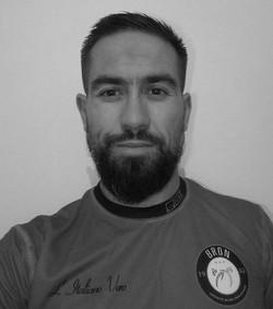 Damien Martinez entraineur