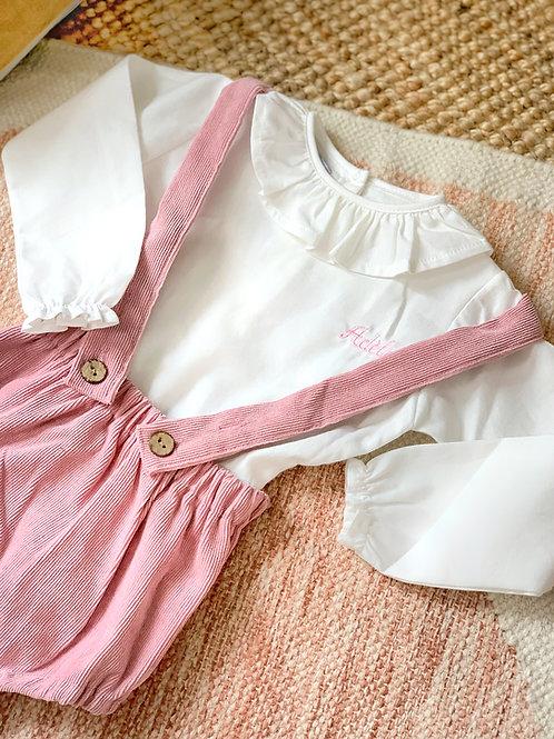 La splendide, blouse