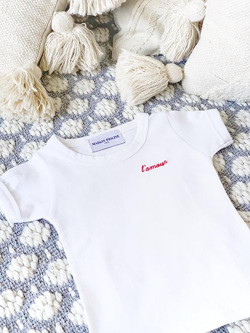 L'incontournable, t-shirt