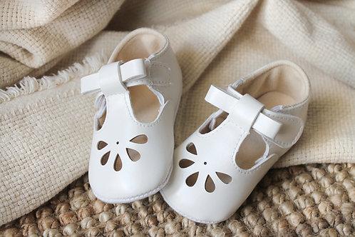 Les Salomés, chaussures