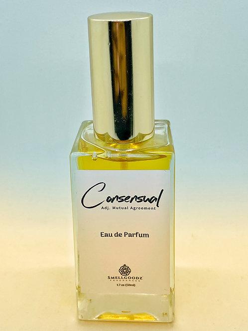 Consensual (Unisex) 50ML