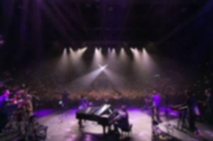 Nashvilel Tribute Band Live Concert
