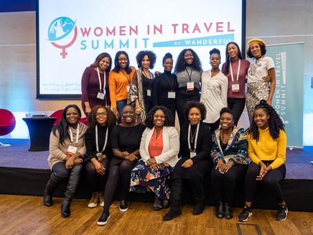 Riga, Latvia - Women In Travel Summit Recap