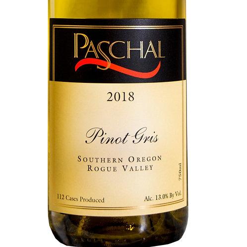 2018 Pinot Gris