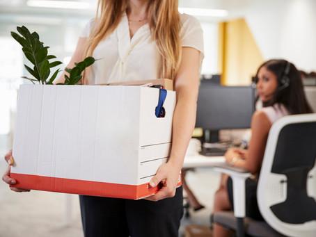 Plano de demissão voluntária. Ameaça ou oportunidade?