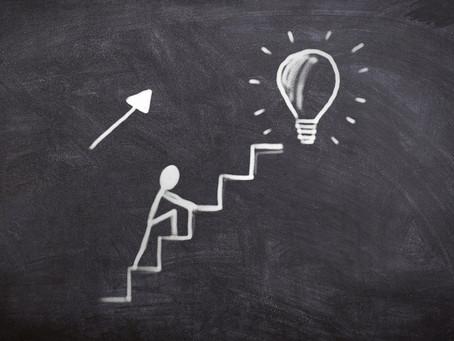 Passos para realizar seus propósitos
