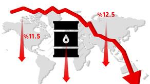 من يتحمل مسؤولية انخفاض أسعار النفط؟ السعودية، روسيا أم أمريكا؟